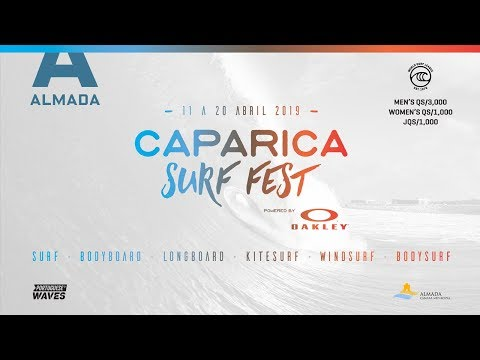 Caparica Surf Fest Pro powered by Oakley - Final Day