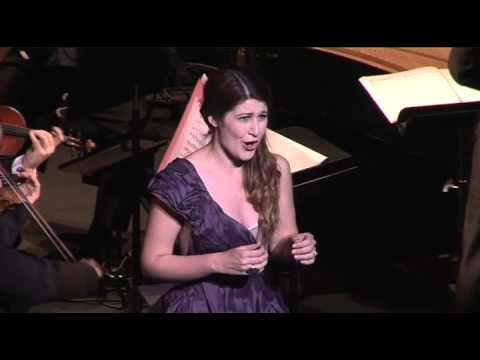2012: Nicole Car, soprano and Guest Artist. Finals Concert, IFAC Australian Singing Competition.