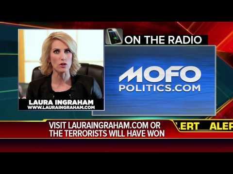 Laura Ingraham: Goldman Sachs taking over Trump WH