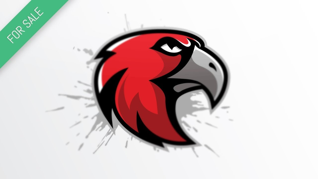 111 Best HawksFalcons Logos images in 2019  Falcon logo