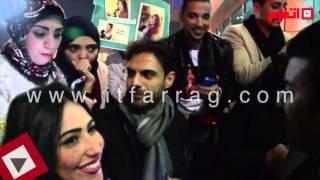 أمير طعيمة: محمد عباس رفع راسنا.. وبجهز لمفاجأة معاه (اتفرج)