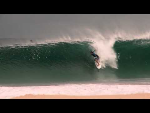 Taj Burrow and Friends - i surf because short film