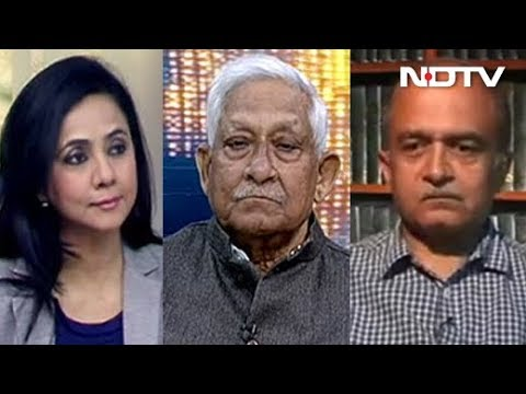 Ranneeti: Was Sending CBI Chief on Forced Leave Necessary?