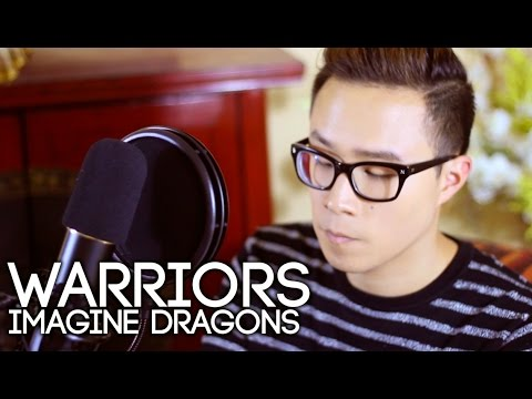 "Imagine Dragons - ""Warriors"" Cover (@RosendaleSings) / League of Legends - 2014 World Championship"