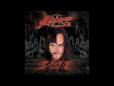 Appice Sinister Full Album