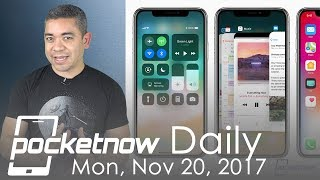 iPhone X 2018 may go dual SIM, HomePod Delays & more   Pocketnow Daily
