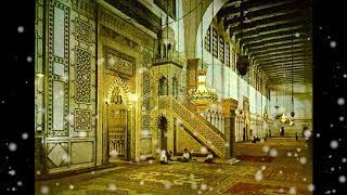 أنشودة ياحامل القرآن