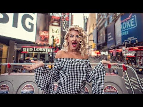 Cel Mai Tare TUR Prin NEW YORK!! | VLOG #4