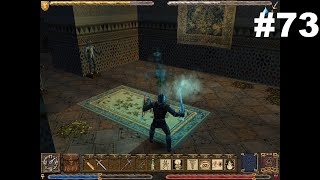 Let's Play Ultima IX #73: Honour has Given up the Ghost