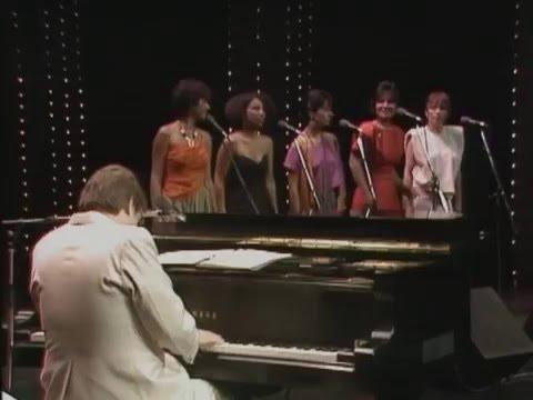 Tom Jobim - Ao Vivo em Montreal - Samba de uma nota só