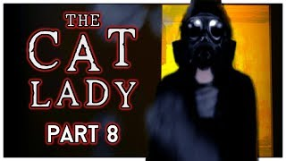 Let's Play The Cat Lady Part 8 - Pest Control [Blind PC Gameplay]
