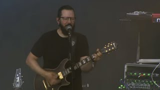 Ihsahn streams new song Crooked Red Line - Sepultura doc. Under My Skin new teaser!