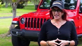 Test Drive Revoluciones - Jeep Gladiator 2020