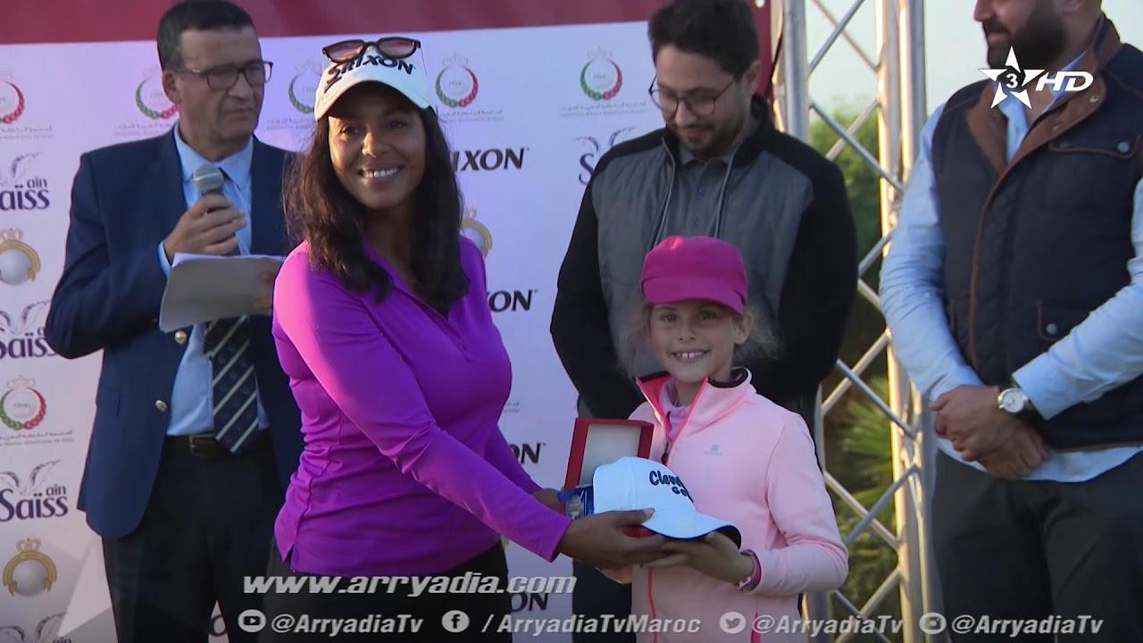 Photo of ربورتاج الرياضية الصويرة الغولف  نهائيات بطولة المغرب – الرياضة