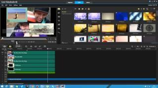 tutorial completo corel videostudio pro x 8 ultimate