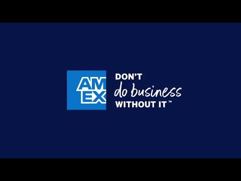 A New Way To Manage American Express® Merchant Account: Amex Merchant App