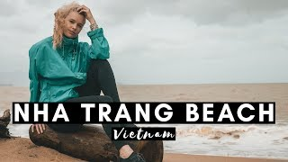 OUR FIRST DAY IN VIETNAM | NHA TRANG | VIETNAM  VLOG #001