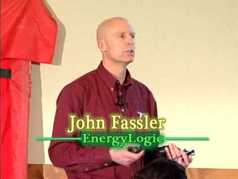 Energy Efficiency for Home Comfort Part 1