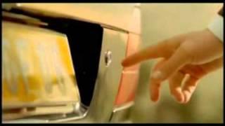 The Transporter 1 Trailer
