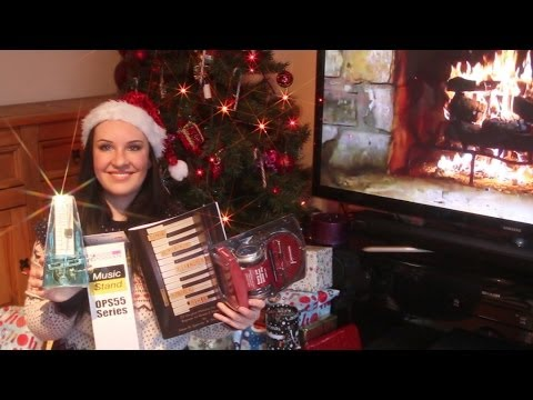 Magical Musical Christmas Holiday Gift Guide