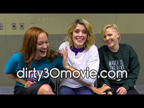 DIRTY 30 MOVIE BEHIND THE SCENES | PART 9