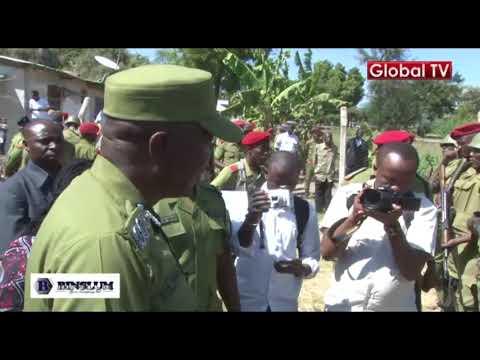 IGP SIRRO Afunga Mafunzo Mwanza Atoa Kauli!