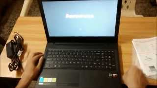 Lenovo G50-45 (80E30142IN) AMD A8 with Windows 8.1 Reviewed