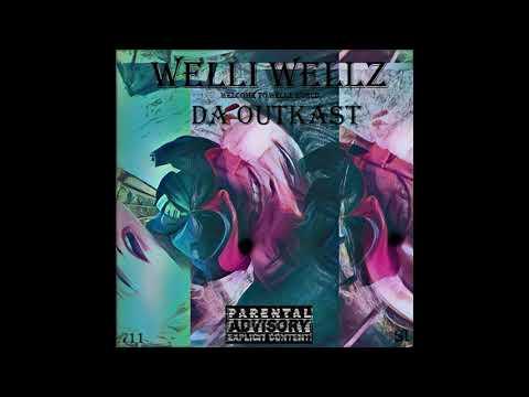 Welli Wellz - 14 K (Official Audio)