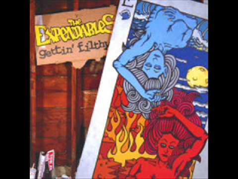The Expendables - Silver Stallion