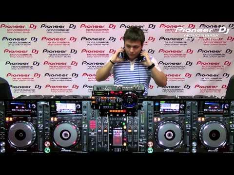 DJ Viduta (Nsk) @ Pioneer DJ Novosibirsk
