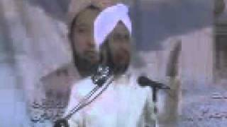 Repeat youtube video Sultan Ahmed ali Speech in Jauharabad part4