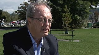 Why Surrey mayoral candidate Doug McCallum thinks it's time for change