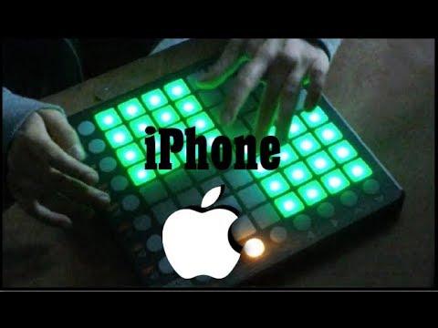 IPhone - Metrognome REMIX | Enelos Launchpad