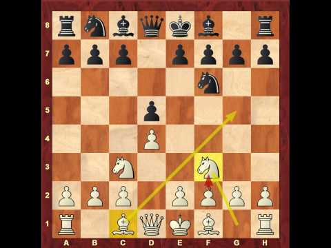 Chess for beginners- Analysis of positional effects