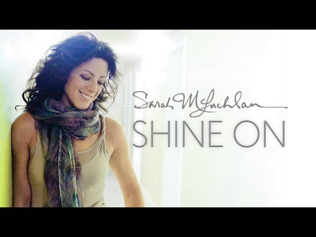 Sarah McLachlan - The Sound That Love Makes (audio)