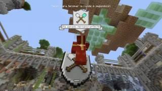 Minecraft: PlayStation®4 Edition nuevos minijuegos