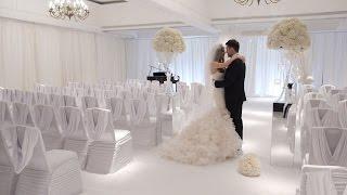 Ashlyn & Stephen | Wedding Film | Cameron House Hotel | Loch Lomond | Scotland