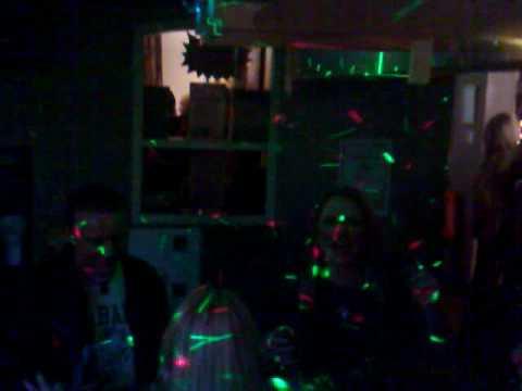 karaoke starring nicola callaghan and sharon norton