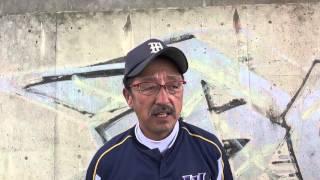 東京都江戸川区 小学生軟式野球チーム ホワイトウイングス松兼監督への...