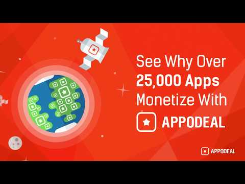 Why Use Appodeal?