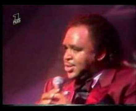 Solomon Burke - I Can't Stop Loving You (1987)