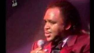 Solomon Burke - I Can