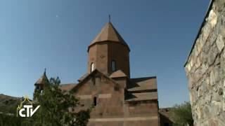 Wspólna deklaracja: ludobójstwo, ekumenizm, Górski Karabach