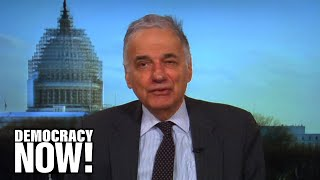 Ralph Nader on What was Missing in President Obama