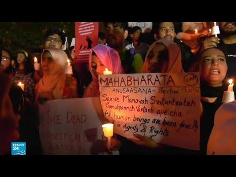 الهند: مسلمون وهندوس يتظاهرون معا ضد قانون الجنسية الجديد