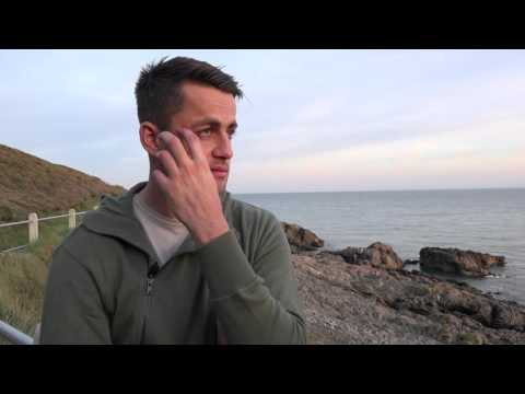 Łukasz Fabiański - Pocztówka z Walii - część 1