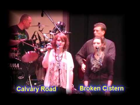 Calvary Road Live from the Claremont Opera House
