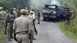 Manipur attack: Army investigates possible intelligence failure