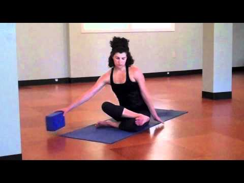 verge yoga august pose double pigeon  youtube