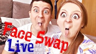 FACE SWAP LIVE CHALLENGE | SWEET HOME